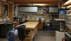 Ein Blick in meine Werkstatt *viele Bilder*