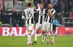 Liga Italia: Juventus Menjalani Musim Seperti Biasanya -  https://www.football5star.com/berita/liga-italia-juventus-menjalani-musim-seperti-biasanya/102638/