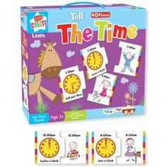 time-puzzle  www.wrapyourlove.com