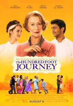 The Hundred-Foot Journey / HU DVD 11600 / http://catalog.wrlc.org/cgi-bin/Pwebrecon.cgi?BBID=14108593