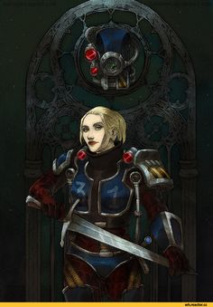 Warhammer 40000, warhammer40000, warhammer40k, warhammer 40k, Wah, Forty Thousand, Fandom, Imperial Knight, Imperium, Imperium, Commission, Wh Other