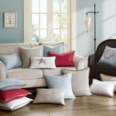 Madison Park Decorative Pillows