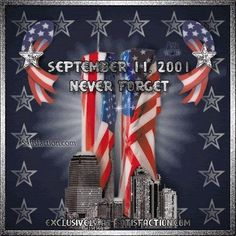 Engraved in our minds.We will never forget ♡♡♡ 11 September 2001, Remembering September 11th, American Civil War, American History, American Flag, American Pride, I Love America, God Bless America, 911 Remembrance