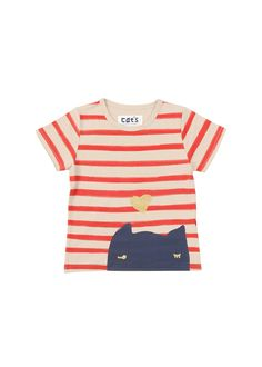Cute tee for kids