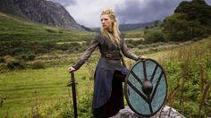 The Troll Dens: Shield Maiden