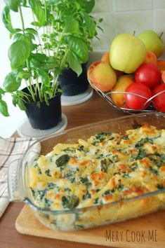 analizowania Ricotta, Vegetable Pizza, Mango, Meals, Dinner, Cooking, Breakfast, Recipes, Food