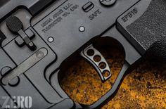 Mega Arms Tactical Trigger
