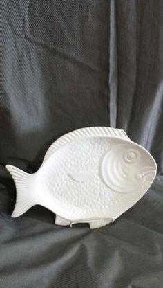 Portugal white fish platter in Terrell, TX (sells for $47.50)