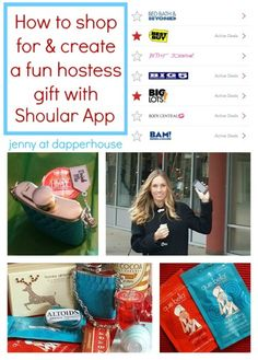 How to Shop for and Create a Themed Hostess Gift Basket