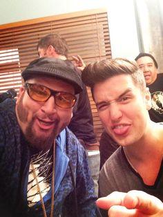 Logan is so cute