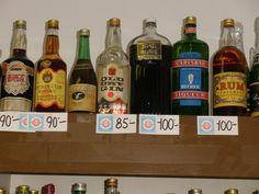 . European Countries, Socialism, Czech Republic, Childhood Memories, Old School, The Originals, Retro, Drinks, Vintage