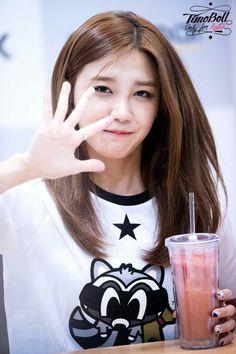 Apink Eunji