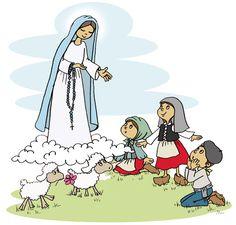 Como este domingo es el día de Todos los Santos, hemos hablado con Mariana Londoño, una niña de ocho años que cada 15 días cuenta la historia de algún niño santo en el programa infantil La hora feliz, de Radio