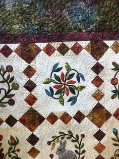Untitled | by Jessica's Quilting Studio