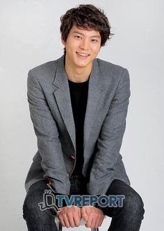 Moon Joo-Won...he's so cute!!