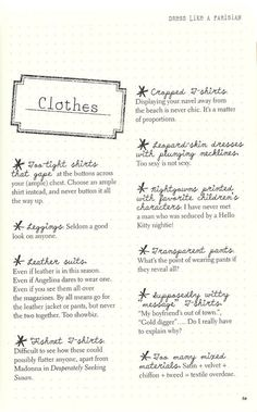 Parisian Chic: A Style Guide by Inès de la Fressange
