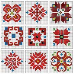 В.Атанасова-@mamani 55 Cross Stitch Heart, Cross Stitch Cards, Cross Stitch Borders, Cross Stitch Designs, Cross Stitching, Cross Stitch Patterns, Creative Embroidery, Folk Embroidery, Cross Stitch Embroidery