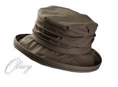 Annabelle in Army Green by Olney