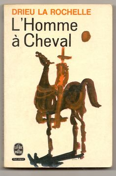 drieu homme cheval - Pesquisa Google
