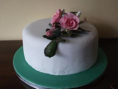 Simple and Elegant Special Occasion, Wedding Cakes, Elegant, Simple, Desserts, Food, Wedding Gown Cakes, Classy, Meal