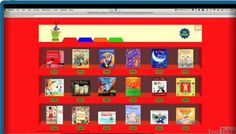 An online library of children's picture books read by professional narrators and complemented with original soundtracks produced by former Sesame musical director Robby Merkin. This site is a must checkout! Not free 3rd Grade Reading, Kindergarten Reading, Teaching Reading, Learning, Daily 5, Read Aloud Books, Children's Books, Listen To Reading, Online Stories