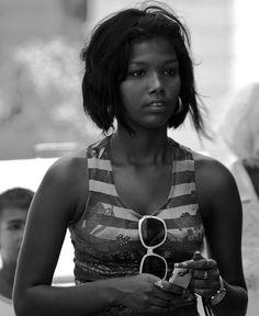 Cuba - Havanna - Girl