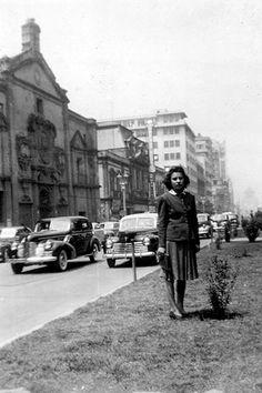 Av. Juarez, 1940