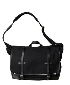 Tommo Dispatch #Bag  Designed by Ally Capellino, 2012 #cycling