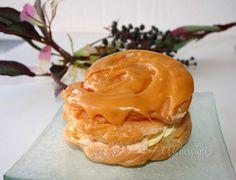 Czech Desserts, Sweet Desserts, Sweet Recipes, Cake Recipes, Dessert Recipes, Czech Recipes, Baked Goods, Peanut Butter, Deserts