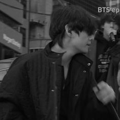 Bts Taehyung, Taehyung Photoshoot, Kim Taehyung Funny, Jimin, Bts Black And White, Black And White Aesthetic, Baby Love Quotes, Bts Korea, Bts Pictures