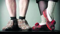 Neulominen ja villasukat - Knitting and woollen socks