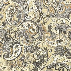"""blockbuster in granite by Stout.  cotton  27"""" vertical repeat.  insiderfabrics.com  Save big on Stout fabric. Free shipping! Strictly 1st Quality. Over 100,000 designer patterns. $5 swatches available. Item ST-BLOC-1."""