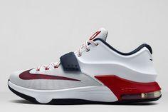 e7e689b56c2 Tenis Basquete Nike Kd7 Usa Importado Leia Anuncio - R  449