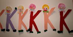 Language Arts, Kindergarten, Carnival, Classroom, Blog, Character, Class Room, Carnavals, Kindergartens