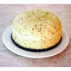 Gestoomde cake met groene thee