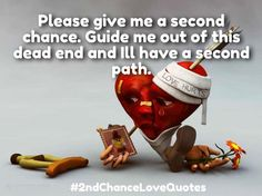 2nd chance quotes in a relationship