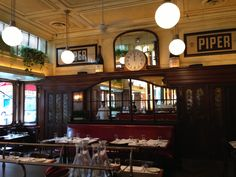 Le Diplomate in DC