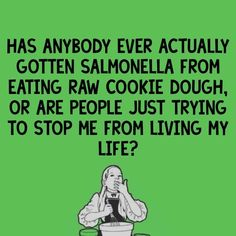 I was thinking the same tHing. LMAO!! LoVe Raw Cookie Dough♡