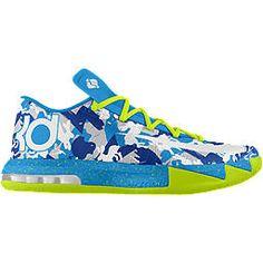 Nike Store. KD VI Elite Men's Basketball Shoe. Nike Store