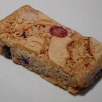 Oatmeal Breakfast Clafoutis by Kristen