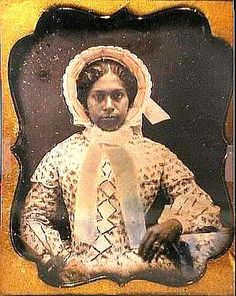 """""""Well dressed mulatto woman"""", New Orleans American Women, American Children, African American History, Photographs Of People, Vintage Photographs, Vintage Photos, History Of Photography, Documentary Photography, New Orleans History"""