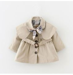 2016 newborn baby clothes infant baby girls long sleeved windbreaker jacket coat-in Jackets & Coats from Mother & Kids on Aliexpress.com | Alibaba Group
