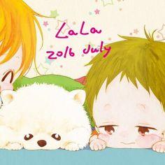 Media Tweets by 時計野はり (@hari_tokeino) | Twitter Manga Boy, Manga Anime, Kuroko, Kawaii, Gakuen Babysitters, Shoujo, Baby Sister, Haikyuu, Babysitting