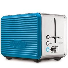 Bella Toaster In Blue!