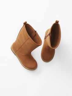 Tall boots grandma got Nani these shoes