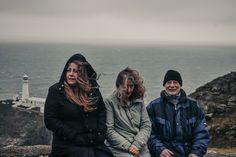 Anglesey, Photography Aesthetic, Photo Style, Insta Like, Vsco, Rain Jacket, Windbreaker, Winter Jackets, Ootd