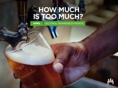 When it comes to drinking alcohol, moderation is key. Here are some tips to keep in mind.