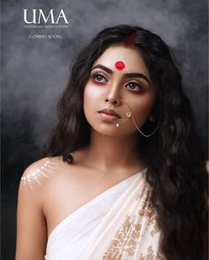 I love this photo, I just wish it was of better resolution. Indian Photoshoot, Saree Photoshoot, Beautiful Girl Indian, Beautiful Indian Actress, Beautiful Women, Indian Photography, Girl Photography, Indian Women Painting, Indian Art Paintings
