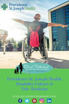 Providence St. Joseph Health (has been a trailblazer in advocacy work and healthcare reform for vulnerable populations, including the disabled. They are consistently pursuing innovative ways to transform medicine by making their services more convenient, accessible and affordable for all.