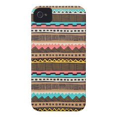 Andes Case-Mate iPhone 4 Case